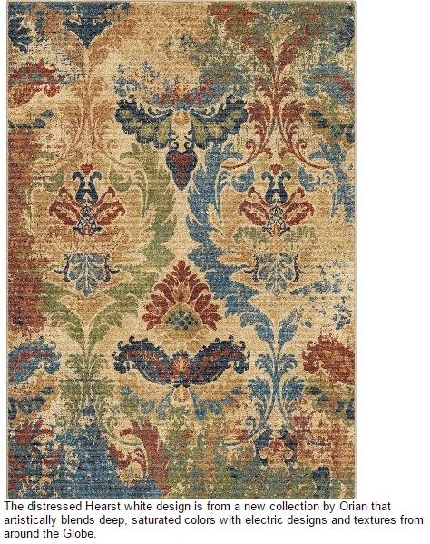Even More Por Were Rugs Utilizing With The Company S New Weaving Technology Dubbed Next Generation Which Employs Multiple Shades Of Same Color To