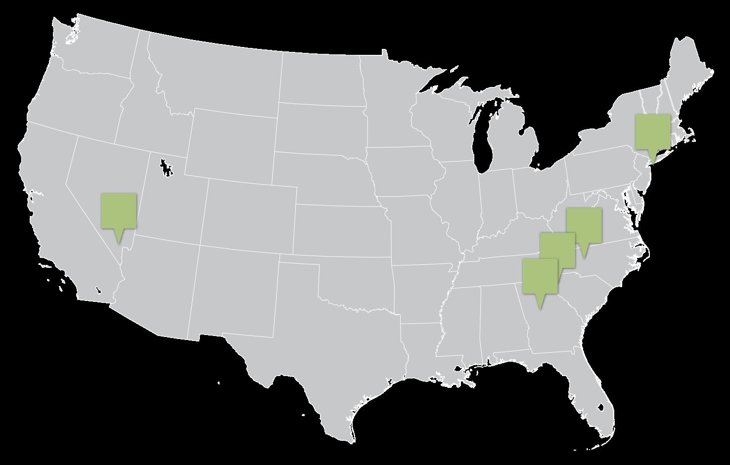 Americasmart Atlanta Map.Showrooms Locations Orian Rugs